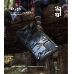 8288 - Ringke Fusion X хибриден кейс за Samsung Galaxy S20+ Plus