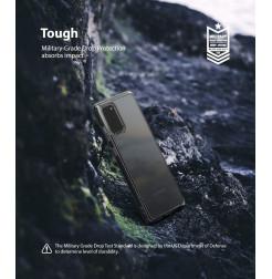 8299 - Ringke Fusion PC хибриден кейс за Samsung Galaxy S20+ Plus
