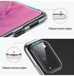8306 - ESR Essential Zero силиконов калъф за Samsung Galaxy S20+ Plus