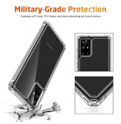 8324 - ESR Air Armor хибриден калъф за Samsung Galaxy S20+ Plus