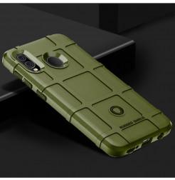 833 - MadPhone Shield силиконов калъф за Samsung Galaxy A30