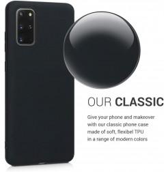 8334 - MadPhone силиконов калъф за Samsung Galaxy S20+ Plus