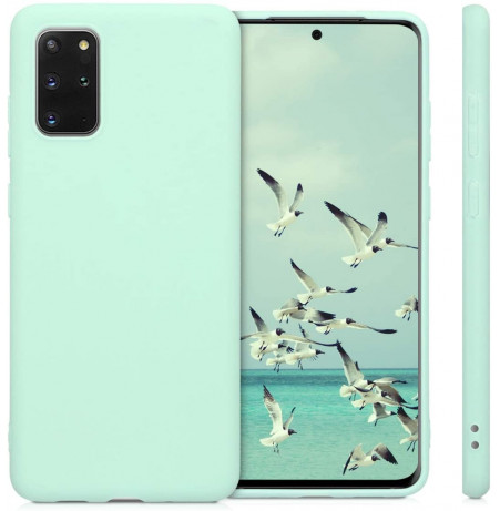 8339 - MadPhone силиконов калъф за Samsung Galaxy S20+ Plus