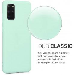 8340 - MadPhone силиконов калъф за Samsung Galaxy S20+ Plus