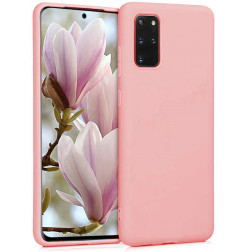 8344 - MadPhone силиконов калъф за Samsung Galaxy S20+ Plus