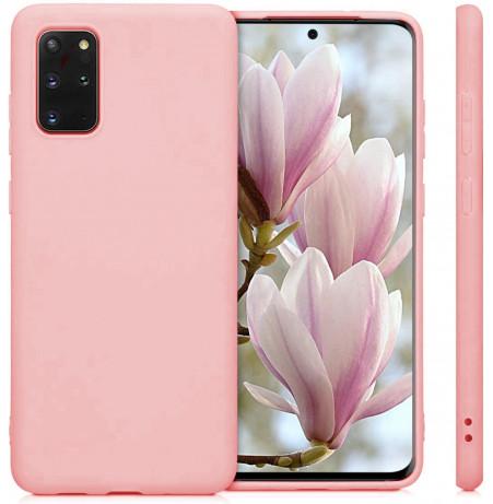 8345 - MadPhone силиконов калъф за Samsung Galaxy S20+ Plus