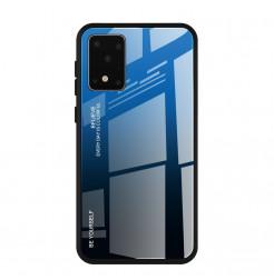 8391 - NXE Sky Glass стъклен калъф за Samsung Galaxy S20+ Plus
