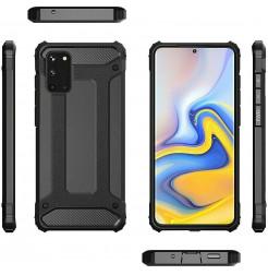 8434 - MadPhone Armor хибриден калъф за Samsung Galaxy S20+ Plus