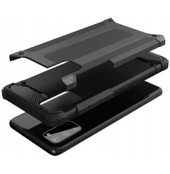 8436 - MadPhone Armor хибриден калъф за Samsung Galaxy S20+ Plus