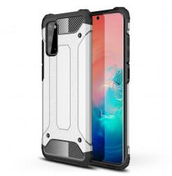8445 - MadPhone Armor хибриден калъф за Samsung Galaxy S20+ Plus