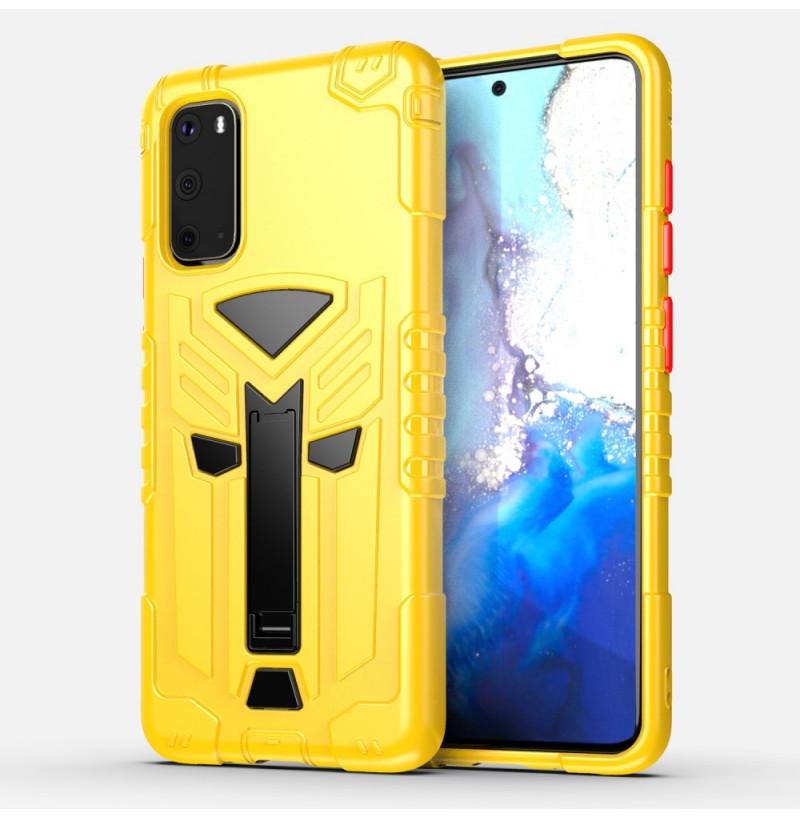 8458 - MadPhone King Kong силиконов кейс за Samsung Galaxy S20+ Plus