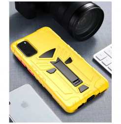 8459 - MadPhone King Kong силиконов кейс за Samsung Galaxy S20+ Plus
