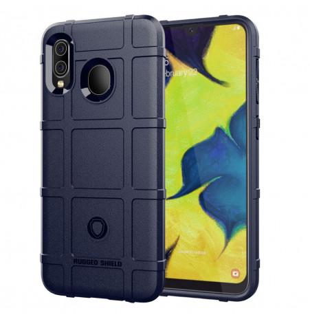 846 - MadPhone Shield силиконов калъф за Samsung Galaxy A30
