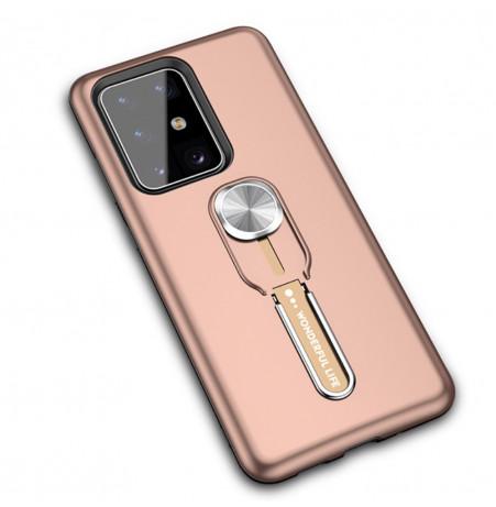 8506 - MadPhone Ring Case кейс със стойка за Samsung Galaxy S20+ Plus