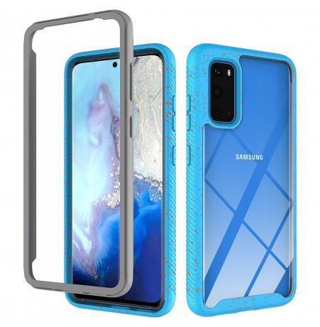 8517 - MadPhone 360 хибриден калъф за Samsung Galaxy S20+ Plus