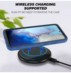 8525 - MadPhone 360 хибриден калъф за Samsung Galaxy S20+ Plus