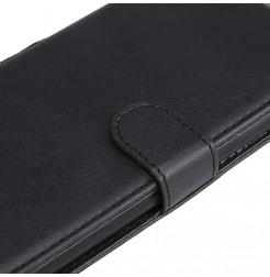 8537 - MadPhone Classic кожен калъф за Samsung Galaxy S20+ Plus