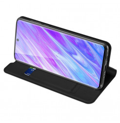 8572 - Dux Ducis Skin кожен калъф за Samsung Galaxy S20+ Plus
