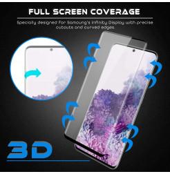 8620 - ESR ScreenShield стъклен протектор за Samsung Galaxy S20 Ultra
