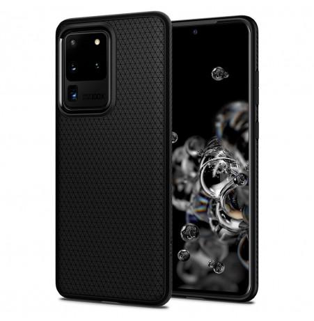 8636 - Spigen Liquid Air силиконов калъф за Samsung Galaxy S20 Ultra