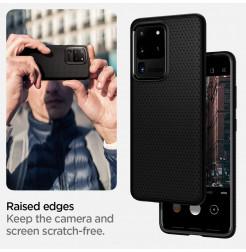 8639 - Spigen Liquid Air силиконов калъф за Samsung Galaxy S20 Ultra