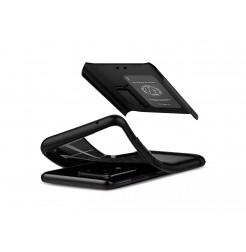 8650 - Spigen Slim Armor кейс за Samsung Galaxy S20 Ultra