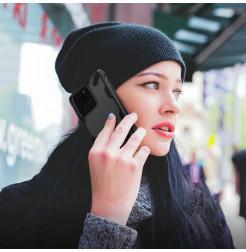 8658 - Ringke Fusion X хибриден кейс за Samsung Galaxy S20 Ultra