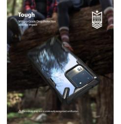 8660 - Ringke Fusion X хибриден кейс за Samsung Galaxy S20 Ultra