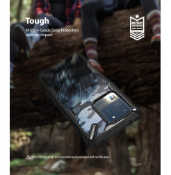 8674 - Ringke Fusion X хибриден кейс за Samsung Galaxy S20 Ultra