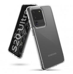 8681 - Ringke Fusion PC хибриден кейс за Samsung Galaxy S20 Ultra
