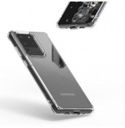 8682 - Ringke Fusion PC хибриден кейс за Samsung Galaxy S20 Ultra