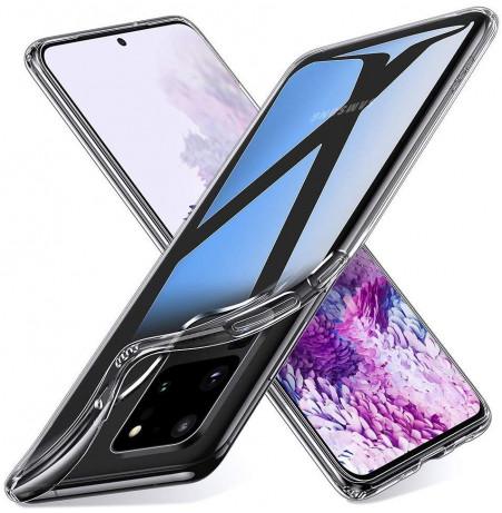 8694 - ESR Essential Zero силиконов калъф за Samsung Galaxy S20 Ultra