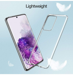 8695 - ESR Essential Zero силиконов калъф за Samsung Galaxy S20 Ultra