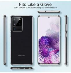 8697 - ESR Essential Zero силиконов калъф за Samsung Galaxy S20 Ultra