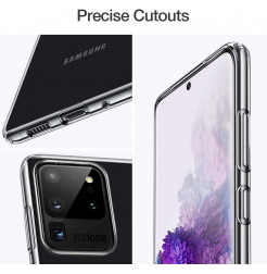 8699 - ESR Essential Zero силиконов калъф за Samsung Galaxy S20 Ultra