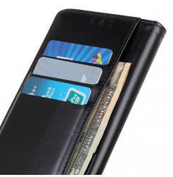 872 - MadPhone Bussines кожен калъф за Samsung Galaxy A30