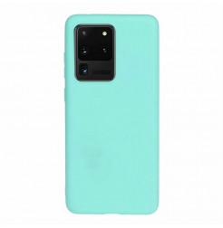 8735 - MadPhone силиконов калъф за Samsung Galaxy S20 Ultra