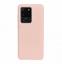 8739 - MadPhone силиконов калъф за Samsung Galaxy S20 Ultra