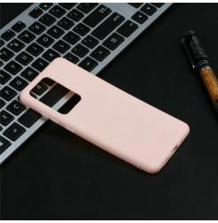 8740 - MadPhone силиконов калъф за Samsung Galaxy S20 Ultra