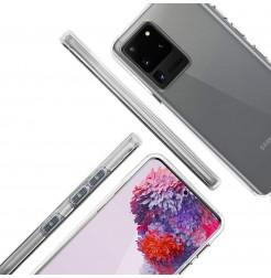 8744 - MadPhone 360 силиконова обвивка за Samsung Galaxy S20 Ultra