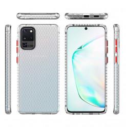 8755 - MadPhone HoneyComb хибриден калъф за Samsung Galaxy S20 Ultra