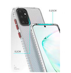 8759 - MadPhone HoneyComb хибриден калъф за Samsung Galaxy S20 Ultra