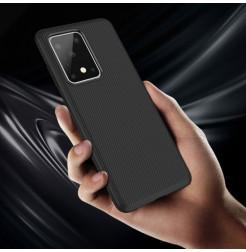 8770 - MadPhone релефен TPU калъф за Samsung Galaxy S20 Ultra