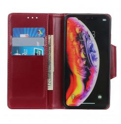 880 - MadPhone Bussines кожен калъф за Samsung Galaxy A30