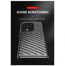8801 - MadPhone Thunder силиконов кейс за Samsung Galaxy S20 Ultra