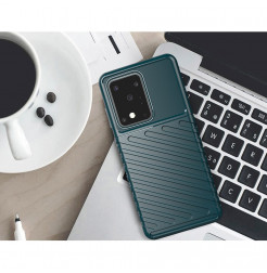 8806 - MadPhone Thunder силиконов кейс за Samsung Galaxy S20 Ultra
