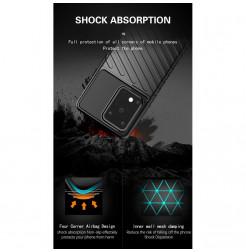 8807 - MadPhone Thunder силиконов кейс за Samsung Galaxy S20 Ultra