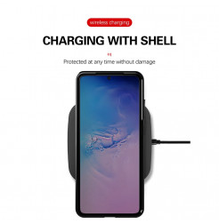 8811 - MadPhone Thunder силиконов кейс за Samsung Galaxy S20 Ultra