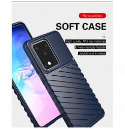 8815 - MadPhone Thunder силиконов кейс за Samsung Galaxy S20 Ultra