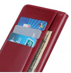 882 - MadPhone Bussines кожен калъф за Samsung Galaxy A30